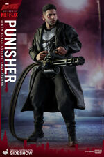"Hot Toys Marvel Netflix Series THE PUNISHER 12"" Action Figure 1/6 Scale TMS004"