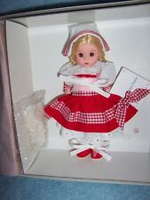 2000 Madame Alexander- Doll Hospital Nurse #33575