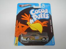 Hot Wheels Cocoa Puffs '57 Buick Real Riders