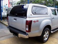 BRAND NEW GENUINE ANY COLOUR ISUZU DMAX  D MAX CANOPY 2012 to Current