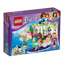 LEGO® Friends 41315 Heartlake Surfladen NEU OVP_ Heartlake Surf Shop NEW NRFB