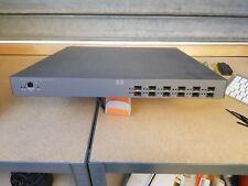 HP Storageworks Edge 2/12 350981-001348406-B21