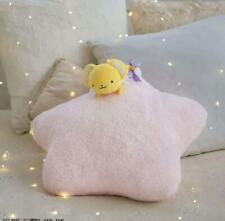 Cardcaptor Sakura Starlight Collection Kero Chan Star Cushion Pink Ichiban Kuji