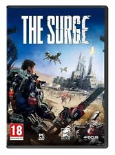 The Surge CD Key [PC Games] STEAM Digital Download Code [UK] [EU] [NEW]