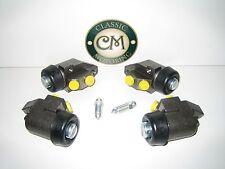 Morris Leyland Mini & Moke Front Drum Brake Wheel Cylinder Set