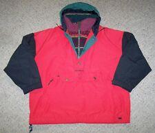 Vintage Obermeyer HAYDEN Ski Jacket / Shell / Pullover ~ Men's XL ~ Southwestern