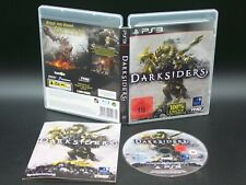 Darksiders  | Ps3 | Playstation 3 | komplett | TOP Zustand | USK 18