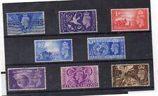 Gran Bretaña Juegos Olimpicos Londres año 1948 Series año 1946-48 (DK-851)