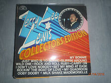 Jerry Lee Lewis-Collectors Edition Vinyl album