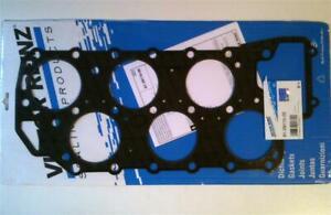 Reinz Cylinder Head Gasket Organic VR6 2,8 2,9 AAA Amy Abv Turbo Weichstoff