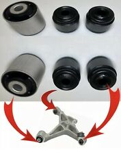 6 PCS REAR LOWER CONTROL ARM BUSHINGS FOR 2002-2003 FORD THUNDERBIRD/LINCOLN