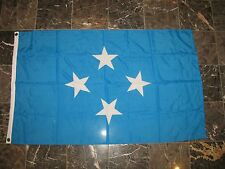 3x5 Micronesia Federated states Pacific Island flag 3'x5' house banner grommets