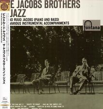 Jacobs, Pim and Ruud, The Jacobs Brothers, Japan Fontana LP