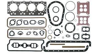Engine Gasket Set 55 56 57 58 59 60 61 62 63 64 Studebaker 224 259 289 V8 NEW