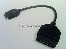 BRAND NEW Cricut Provo Craft GYPSY Cartridge LINKING / VALIDATION CABLE / CORD