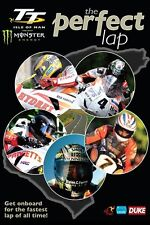THE PEREFCT LAP - Isle of Man TT Mountain Course (The Fastest Times) - TT DVD