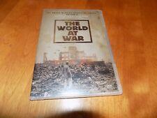 THE WORLD AT WAR Volume 5 Third Reich D-Day Holland 1944 Paris Thin Case DVD NEW