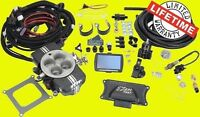 Fast Ez Efi 2.0 Carb To Fuel Injection Conversion Carb-to-EFI In line Fuel Pump