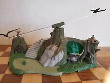Galoob Star Wars: Episode I Micro Machines Naboo Temple Ruins Playset