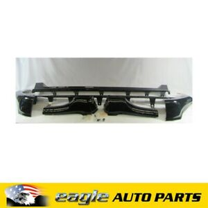 MITSUBISHI LA MIRAGE LS HATCH FRONT & REAR SPOILER KIT WITH SIDE SKIRTS 2014-16