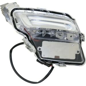 New Parking Light Lamp Driver Left Side LH Hand Volvo XC60 VO2520114 314203936