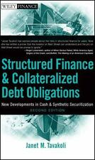 Structured Finance and Collateralized Debt Obligations: New Developments in C...