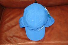 COLUMBIA BLUE OMNI SHADE YOUTH BASEBALL CAP   HAT