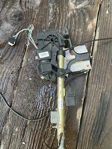 Cadillac SEVILLE DEVILLE Radio Power Antenna with Control Module ORIGINAL OEM