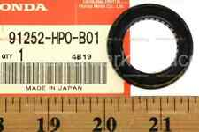 Honda 91252-HP0-B01 - DUST SEAL (27X40X5)