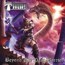 Jon Mikl Thor - Beyond the Pain Barrier