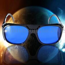 650nm 660nm Rouge Laser Protection Lunettes Goggle Sécurité Vision Absorption