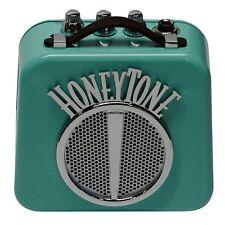 Portable Mini Guitar Amp Danelectro Honeytone Small Amplifier Battery Powered