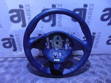 FORD KA METAL 1.2 2011 DRIVERS STEERING WHEEL