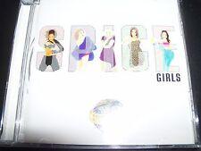 The Spice Girls Spiceworld / Spice World (Australia) CD