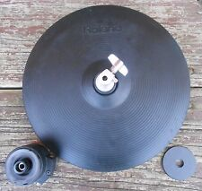 Roland VH-11 Hi-hat cymbal with controller and rotation stopper VH11
