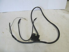 85 PORSCHE 928 ANTENNA AMPLIFIER OEM