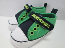 Akademiks Kids soft tennis shoes Size 0-9 Months