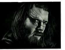 """""""Opie"""" Sons Of Anarchy Limited Edition Lithograph Print"""