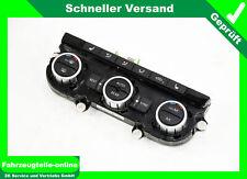 VW Sharan 7N Klimabedienteil Heizungsregler 7N0907044F