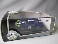DV5465 UNIVERSAL HOBBIES EAGLE'S RACE FORD GT 40 #6 LE MANS 1966 1/43 ANDRETTI