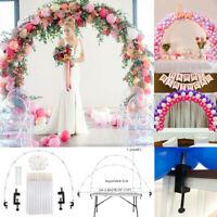 Balloon Arch Set Balloons Column Stand Base For Wedding Birthday Party Decor Hot