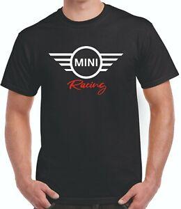 MINI Racing tee shirt