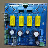 12AX7B+12AT7+6Z4 Pre-Amplifier Regulated Power Supply AMP Amplifier No Tube
