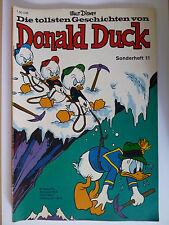 Donald Duck, die tollsten Geschichten, Sonderheft 11/ 1967