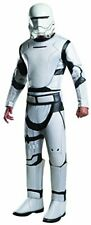Star Wars: The Force Awakens Deluxe Adult Flametrooper Costume - X-Large