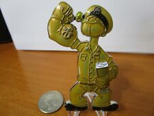 Popeye The Sailor Man Anchors Aweigh Navy Chief USN CPO  Challenge Coin
