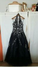 Ball gown size 10