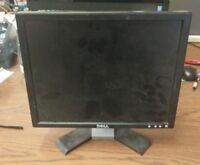 dell monitor E177FPc 17 inch