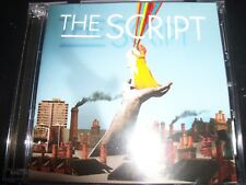 The Script Self Titled Limited Edition (Australia) CD DVD - Like New