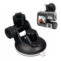 T Type Camera Bracket Holder Stand Car Dash Cam Suction Cup Mount Video Recorder